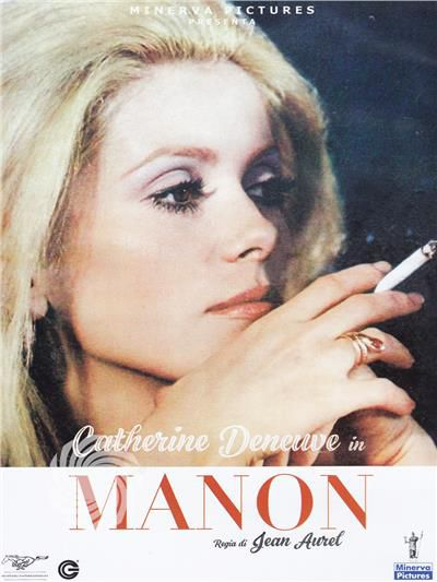 Manon 70 - DVD - thumb - MediaWorld.it