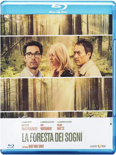 La foresta dei sogni - Blu-Ray - thumb - MediaWorld.it