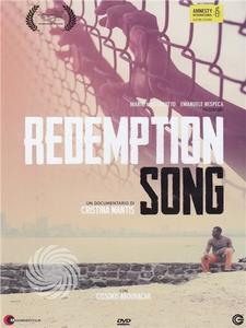 Redemption song - DVD - thumb - MediaWorld.it