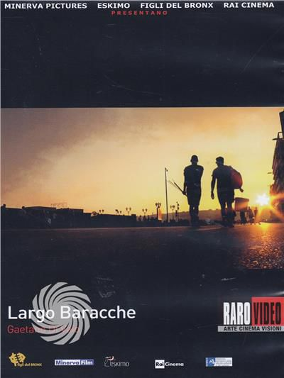 Largo baracche - DVD - thumb - MediaWorld.it