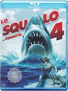 Lo squalo 4 - La vendetta - Blu-Ray - MediaWorld.it