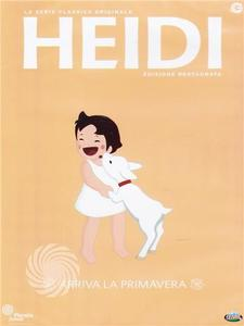 Heidi - Arriva la primavera - DVD - thumb - MediaWorld.it