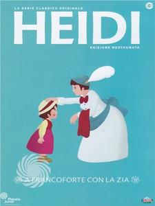 Heidi - A Francoforte con la zia - DVD - thumb - MediaWorld.it