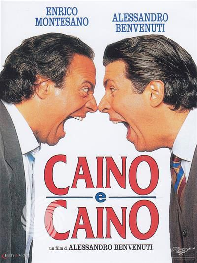 Caino e Caino - DVD - thumb - MediaWorld.it