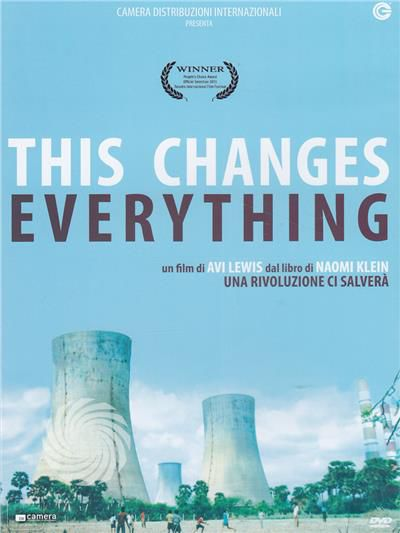 This changes everything - DVD - thumb - MediaWorld.it