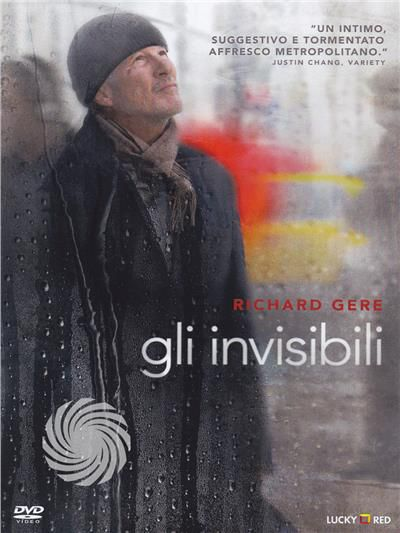 Gli invisibili - DVD - thumb - MediaWorld.it