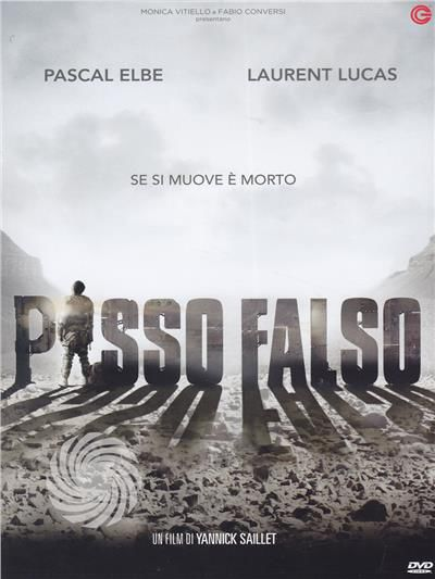 Passo falso - DVD - thumb - MediaWorld.it