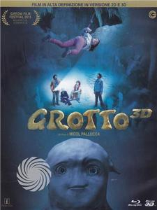 Grotto - Blu-Ray - MediaWorld.it