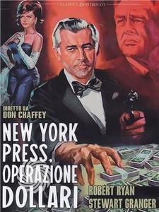New York press - Operazione dollari - DVD - thumb - MediaWorld.it