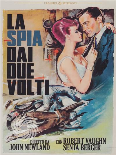 La spia dai due volti - DVD - thumb - MediaWorld.it