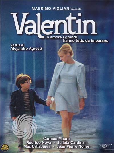 Valentin - DVD - thumb - MediaWorld.it