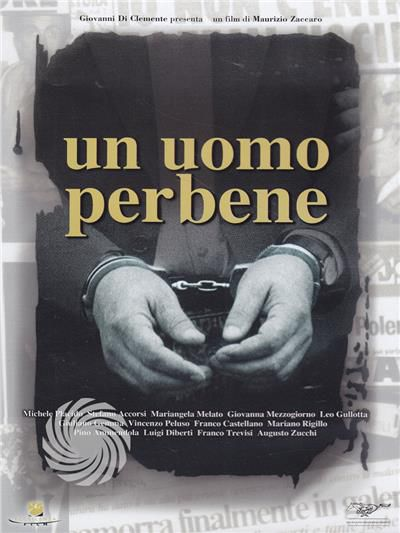 Un uomo perbene - DVD - thumb - MediaWorld.it
