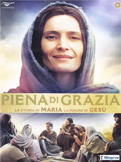 Piena di grazia - DVD - thumb - MediaWorld.it