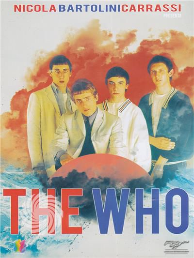 The Who - DVD - thumb - MediaWorld.it