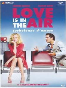 Love is in the air - Turbolenze d'amore - DVD - thumb - MediaWorld.it