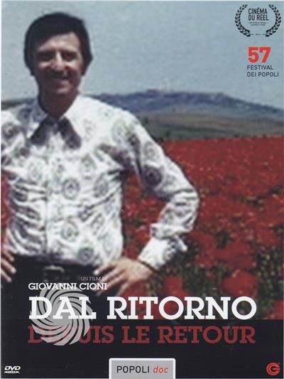 Dal ritorno - DVD - thumb - MediaWorld.it