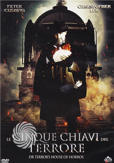 LE CINQUE CHIAVI DEL TERRORE - DVD - thumb - MediaWorld.it