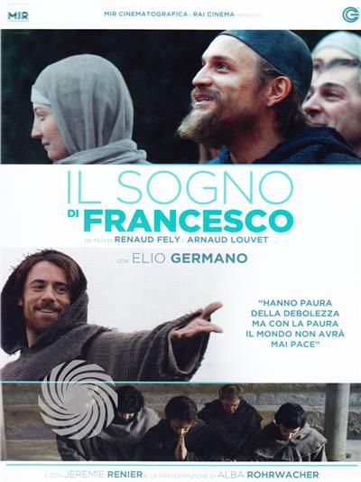 Il sogno di Francesco - DVD - thumb - MediaWorld.it