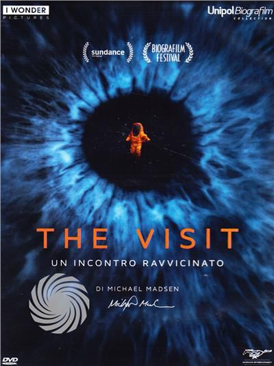 The visit - Un incontro ravvicinato - DVD - thumb - MediaWorld.it
