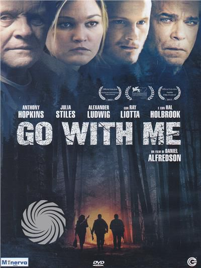 Go with me - DVD - thumb - MediaWorld.it