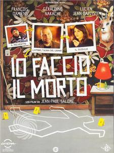 Io faccio il morto - DVD - thumb - MediaWorld.it