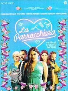 LA PARRUCCHIERA - DVD - thumb - MediaWorld.it