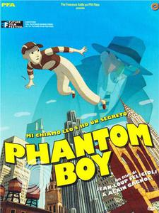Phantom boy - DVD - thumb - MediaWorld.it