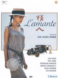 L'amante - DVD - thumb - MediaWorld.it