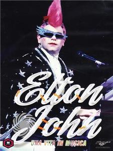 Elton John - DVD - thumb - MediaWorld.it