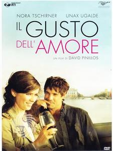 IL GUSTO DELL'AMORE - DVD - thumb - MediaWorld.it