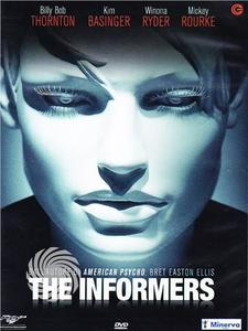 The informers - Vite oltre il limite - DVD - thumb - MediaWorld.it