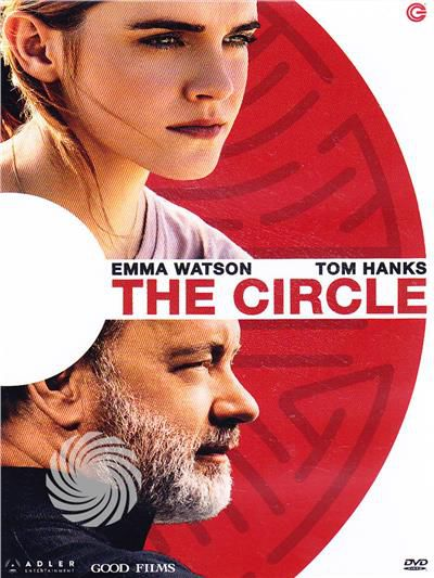 The circle - DVD - thumb - MediaWorld.it