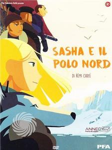 Sasha e il polo nord - DVD - thumb - MediaWorld.it
