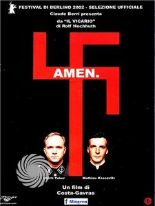 Amen - DVD - thumb - MediaWorld.it