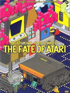 Easy to learn, hard to master - The fate of Atari - DVD - thumb - MediaWorld.it
