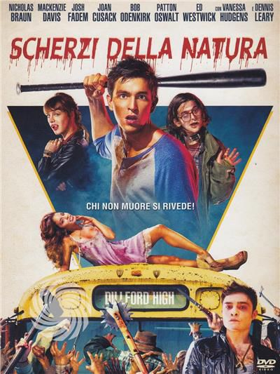 Scherzi della natura - DVD - thumb - MediaWorld.it