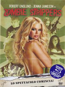 Zombie strippers - DVD - thumb - MediaWorld.it