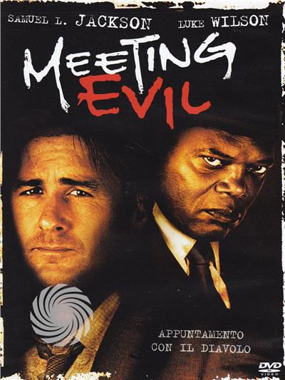 Meeting evil - DVD - thumb - MediaWorld.it
