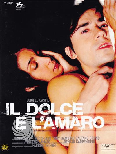Il dolce e l'amaro - DVD - thumb - MediaWorld.it