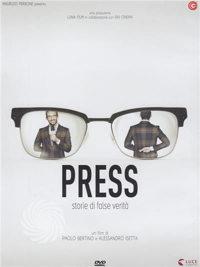 PRESS - STORIE DI FALSE VERITA' - DVD - thumb - MediaWorld.it