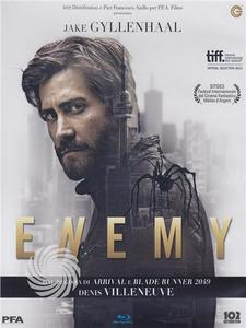 ENEMY - Blu-Ray - thumb - MediaWorld.it