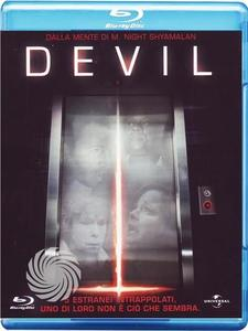 Devil - Blu-Ray - thumb - MediaWorld.it