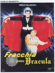 Fracchia contro Dracula - DVD - thumb - MediaWorld.it