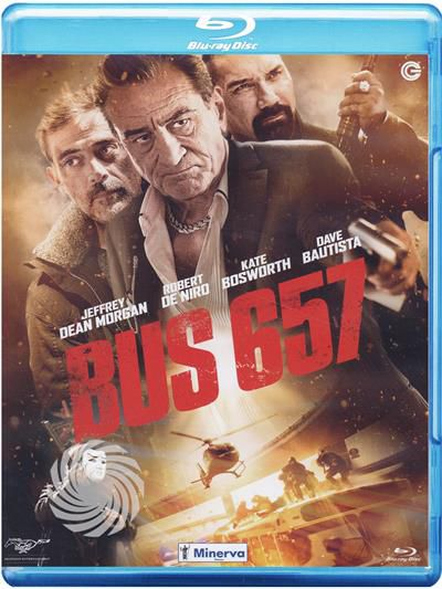 BUS 657 - Blu-Ray - thumb - MediaWorld.it