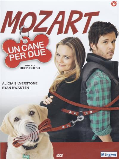 Mozart - Un cane per due - DVD - thumb - MediaWorld.it