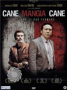 Cane mangia cane - DVD - thumb - MediaWorld.it