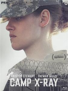 CAMP X-RAY - Blu-Ray - thumb - MediaWorld.it