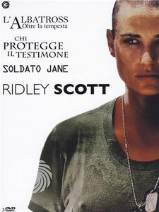 Ridley Scott - DVD - thumb - MediaWorld.it