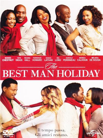 The best man holiday - DVD - thumb - MediaWorld.it