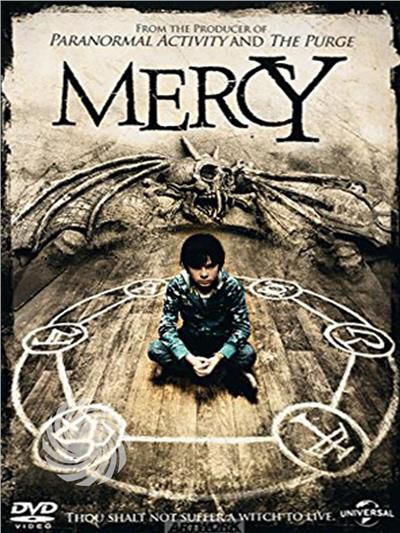 Mercy - DVD - thumb - MediaWorld.it
